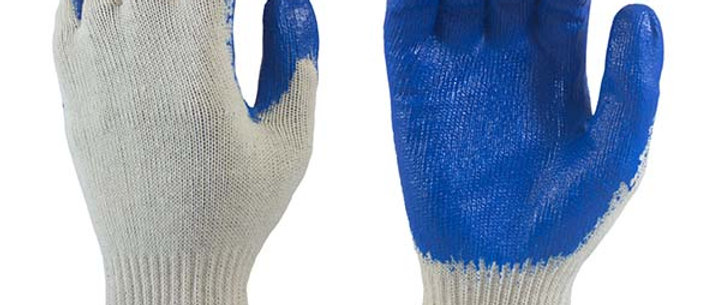 Blue Latex - 1275