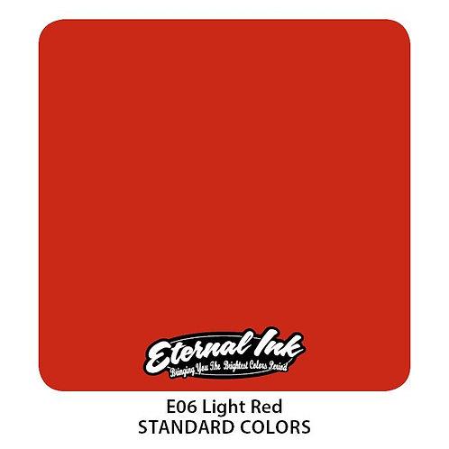 Eternal Ink - E06 Light Red