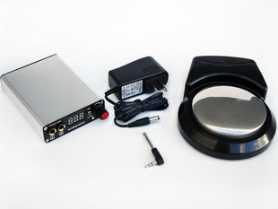 Power Supplies & Accessories