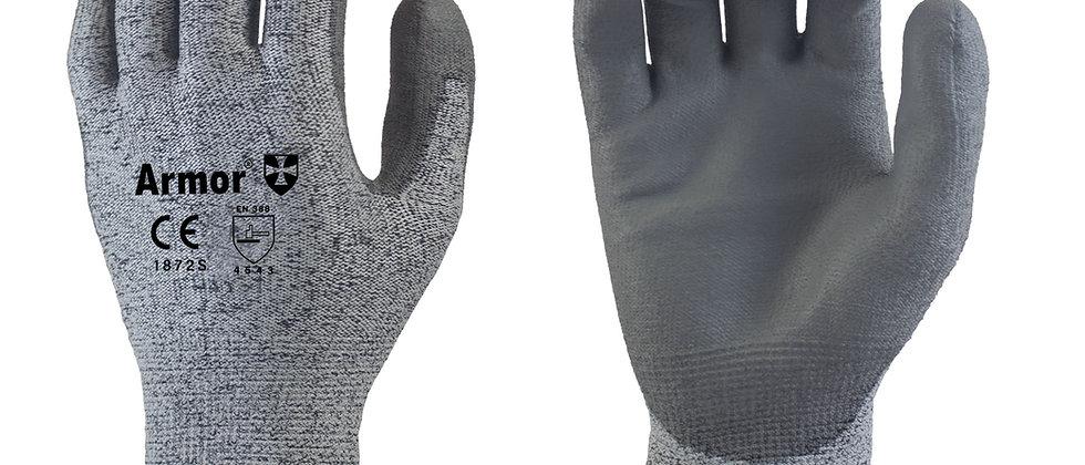 Armor® Grey Polyurethane - 1872