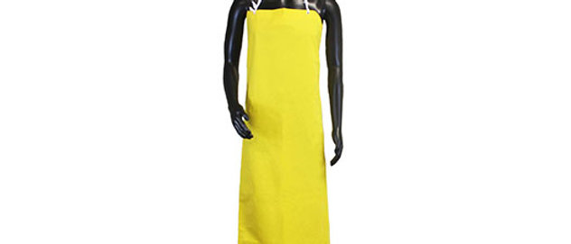 PVC on Polyester Yellow - YH8363550