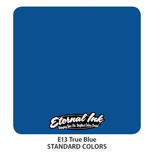 Eternal Ink - E13 True Blue