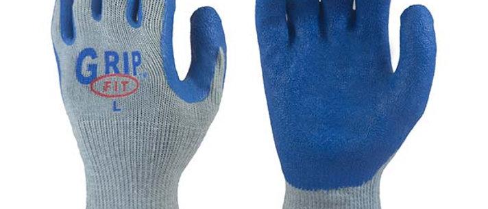 Grip Fit® Blue Rubber- 1575