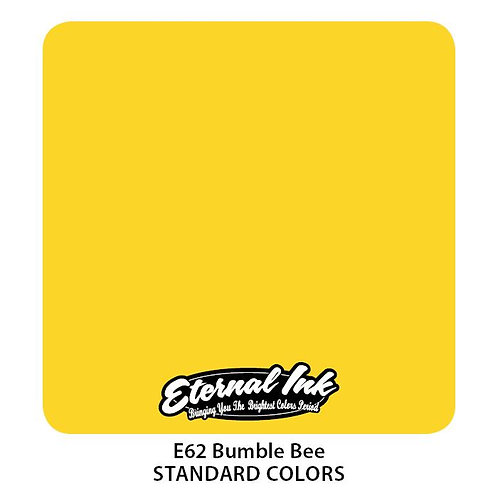 Eternal Ink - E62 Bumble Bee