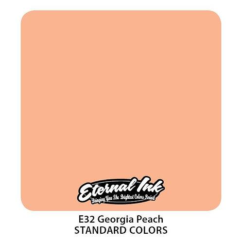 Eternal Ink - E32 Georgia Peach