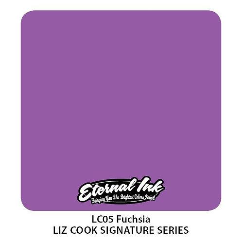 Eternal Ink - LC05 Fuchsia