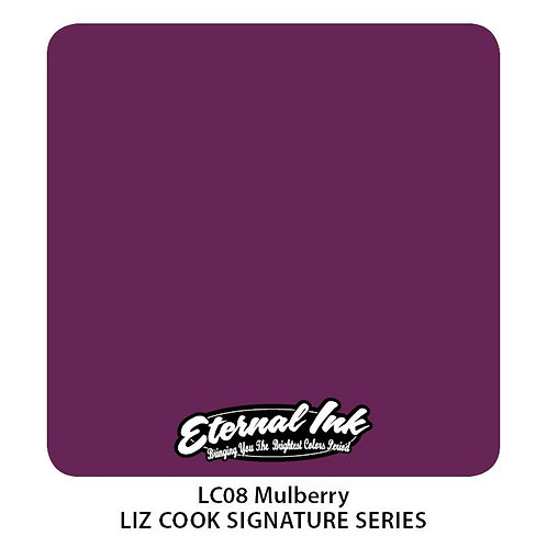 Eternal Ink - LC08 Mulberry