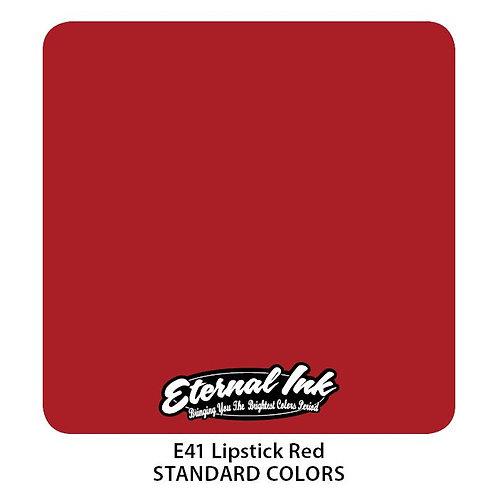 Eternal Ink - E41 Lipstick Red