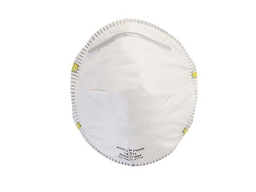 N95 Particulate Masks