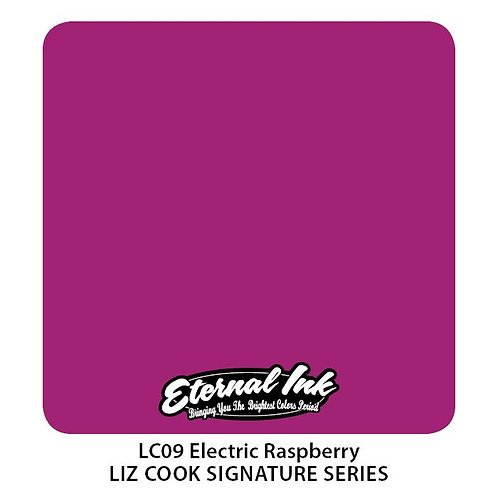 Eternal Ink - LC09 Electric Rasberry