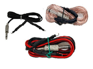 Foot Switches & Clip Cords