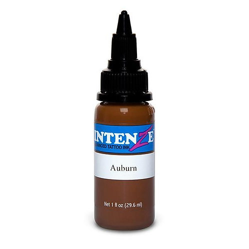 Intenze Ink - Auburn