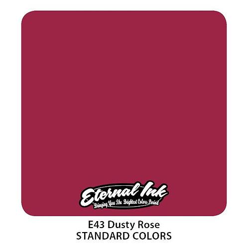 Eternal Ink - E43 Dusty Rose