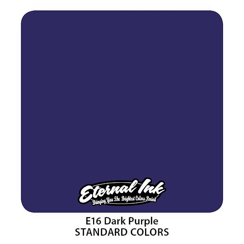 Eternal Ink - E16 Dark Purple