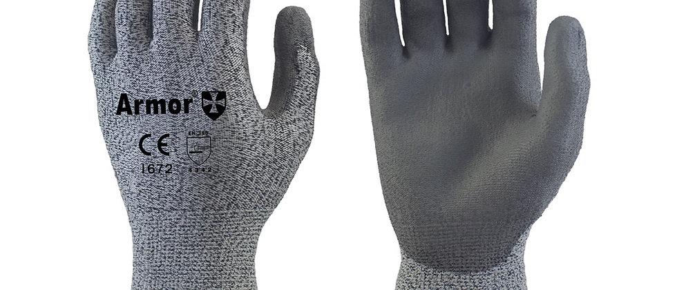 Elite Armor® Grey Polyurethane - 1672