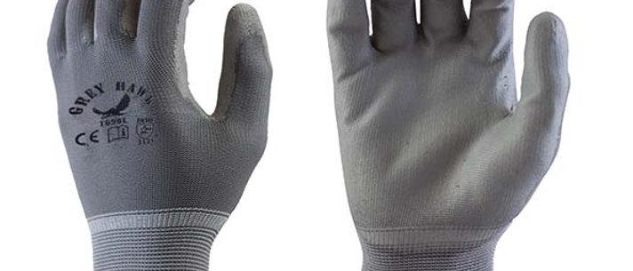 Grey Hawk® Grey Polyurethane - 1696