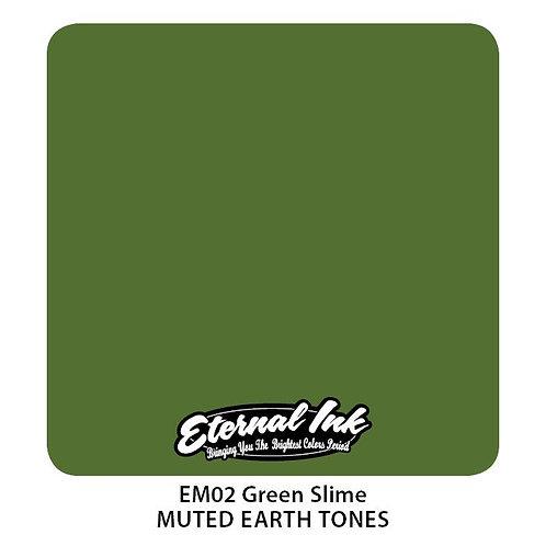 Eternal Ink - EM02 Green Slime