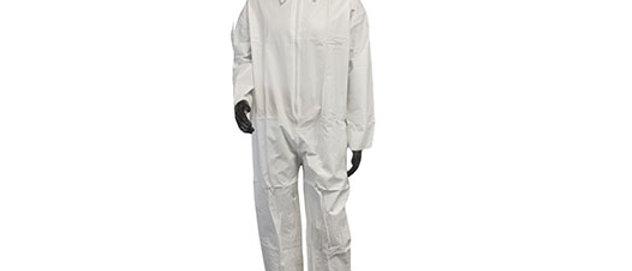 White Microporous - 7407