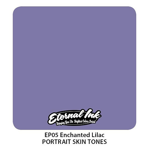 Eternal Ink - EP05 Enchanted Lilac
