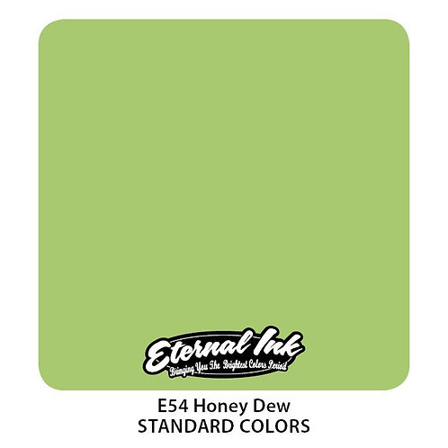 Eternal Ink - E54 Honey Dew