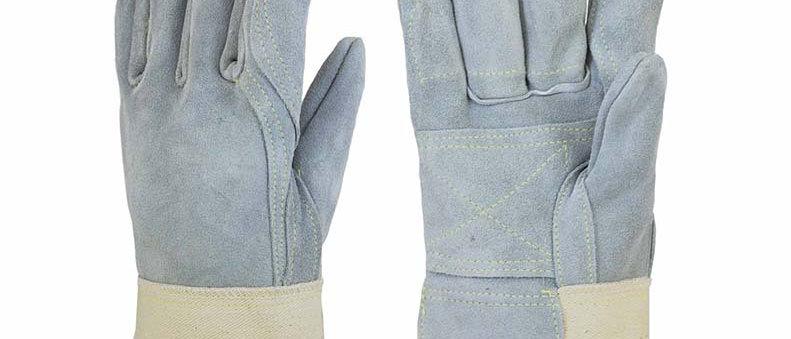 Kevlar Sewn Leather Drivers - 5735L