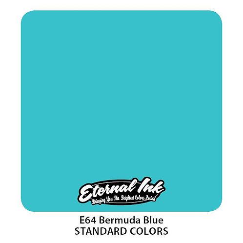 Eternal Ink - E64 Bermuda Blue