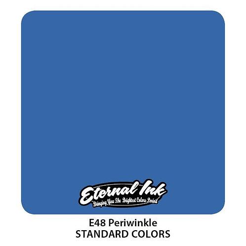 Eternal Ink - E48 Periwinkle