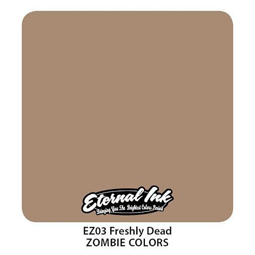 Eternal Ink - EZ03 Freshly Dead