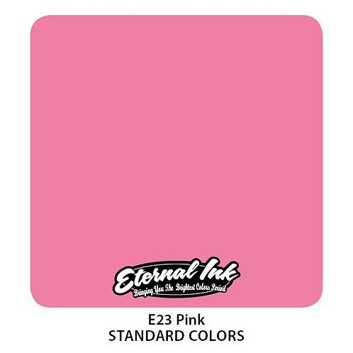 Eternal Ink - E23 Pink
