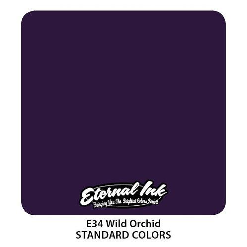 Eternal Ink - E34 Wild Orchid