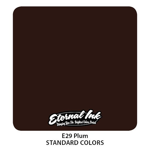 Eternal Ink - E29 Plum