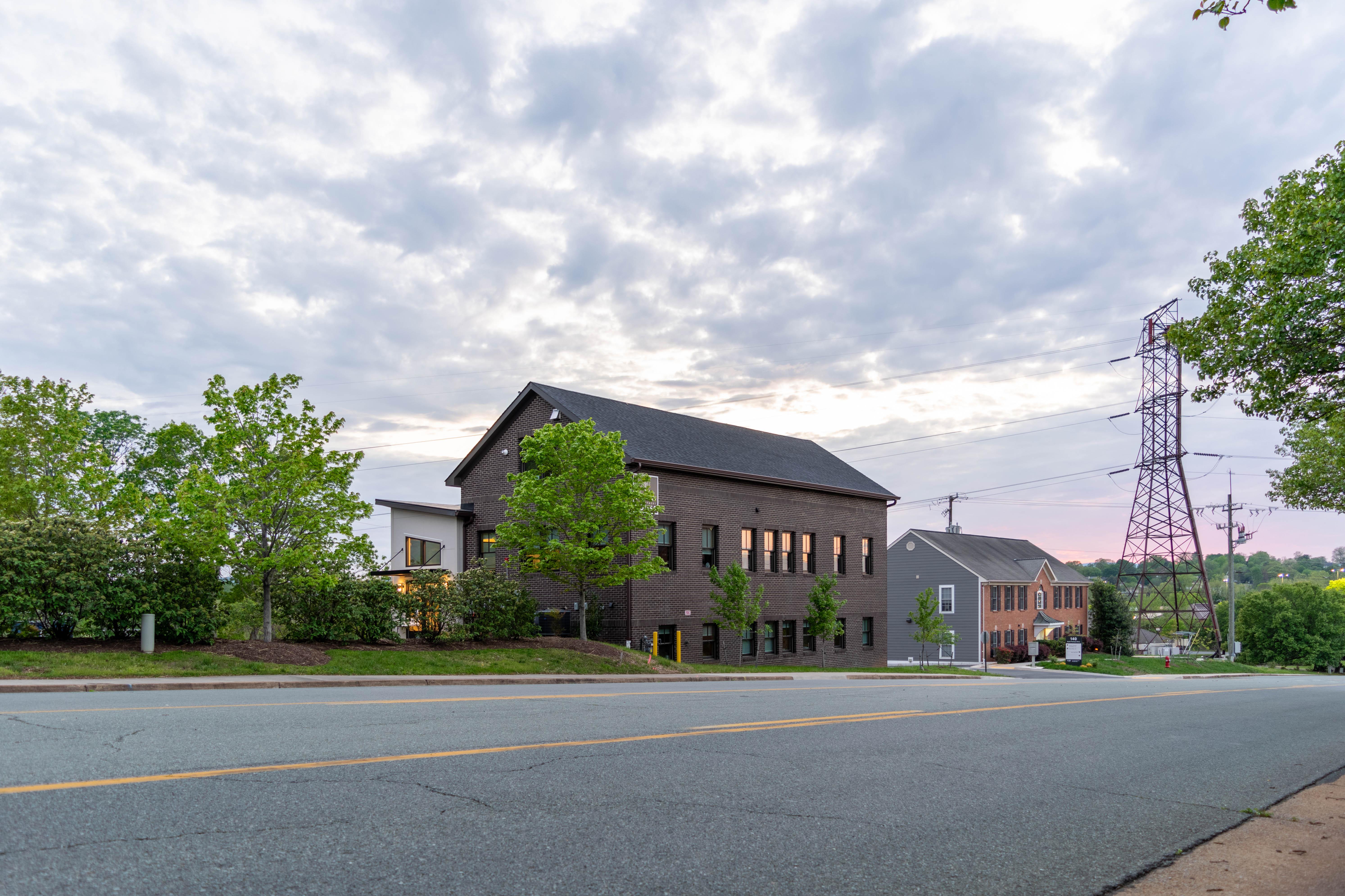 Southern Development Offices | Charlottesville, VA