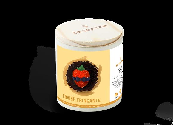 FRAISE FRINGUANTE - Oolong Fraise