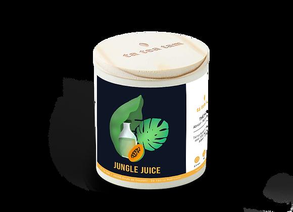 JUNGLE JUICE - Thé noir Abricot - Papaye - Coco