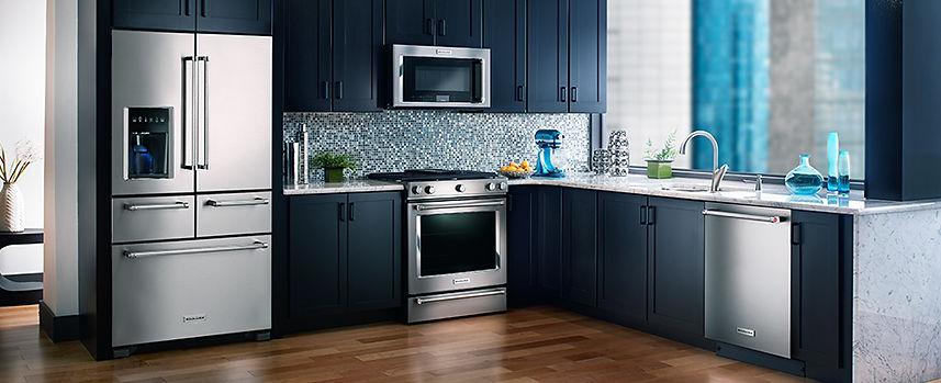 Appliance Repair Service Information