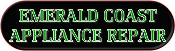 Emerald Coast Appliance Repair Logo