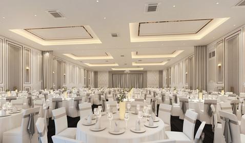 Pago Grand Ballroom