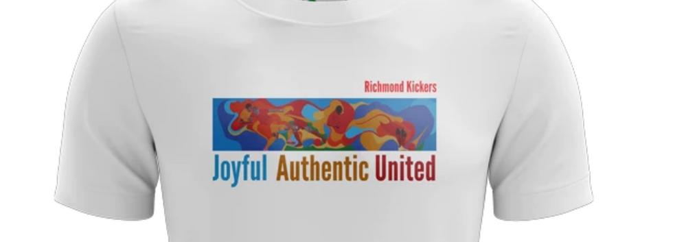 Kickers Mural Jersey