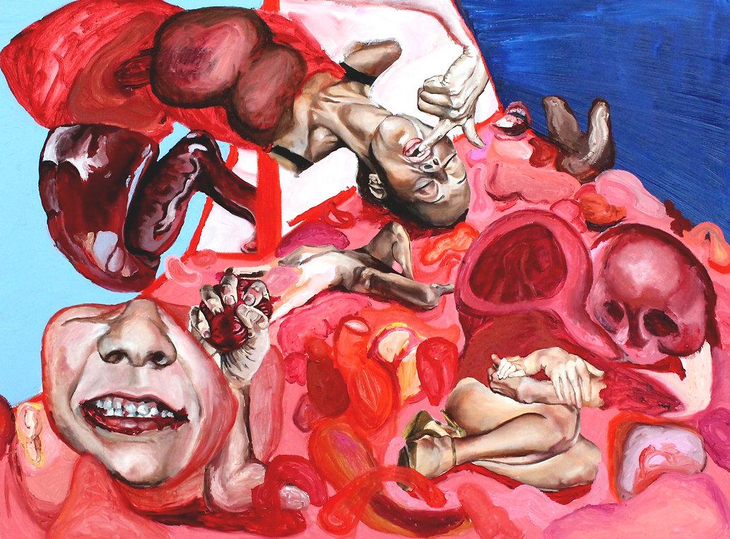 Body Chaos
