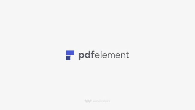 PDFelement Windows Tutorial