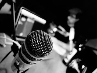 Tips For Podcast And Voiceover Recording
