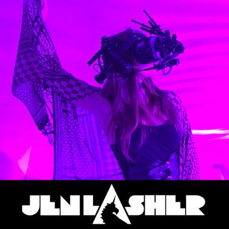 Jen Lasher