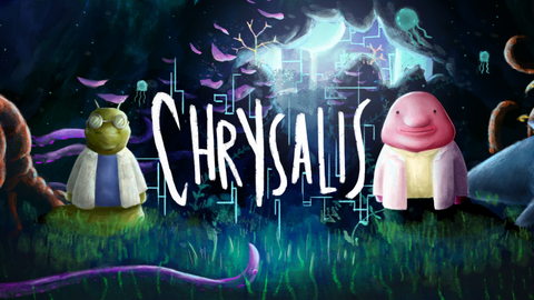 Chrysalis: VR Adventure Game