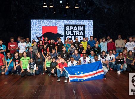 SPAIN UTRA CUP 2018 CIERRA CON 120 CORREDORES FINISHERS