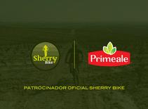 Primeale, Patrocinador Oficial de la primera edición de Sherry Bike.