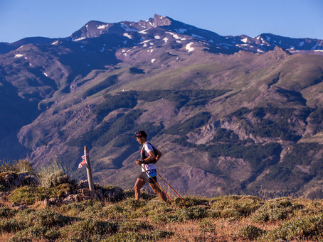 Ultra Sierra Nevada 2019 ya tiene fecha oficial.