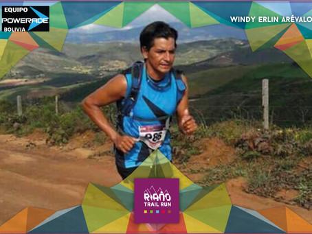 El equipo Powerade de Bolivia confirma su presencia en la Riaño Trail Run.