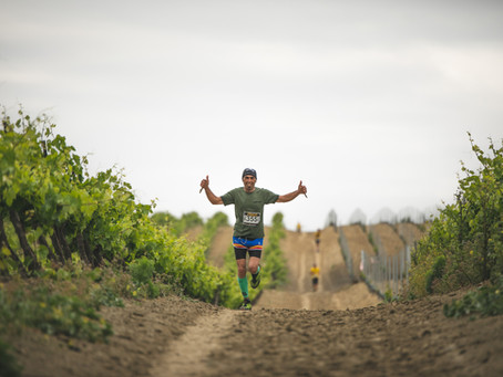 24 de Abril, fecha del Sherry Maratón 2022