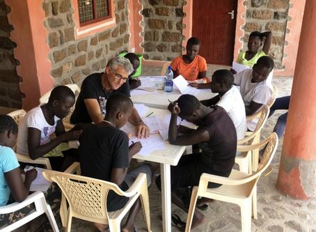 Riaño Trail Run: un reto solidario para ofrecer un futuro a cinco mujeres de Turkana (Kenia).