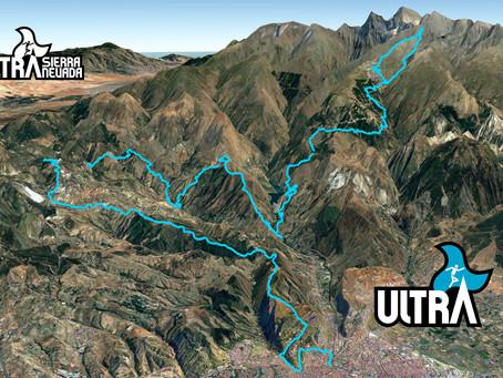 El Ultra Sierra Nevada 2020 estrena nuevo recorrido